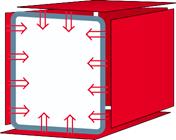 二氧化碳培养箱,LAB.INC.A/J I/R CO2 W/DCN,Form 381,381,Thermofisher,赛默飞世尔