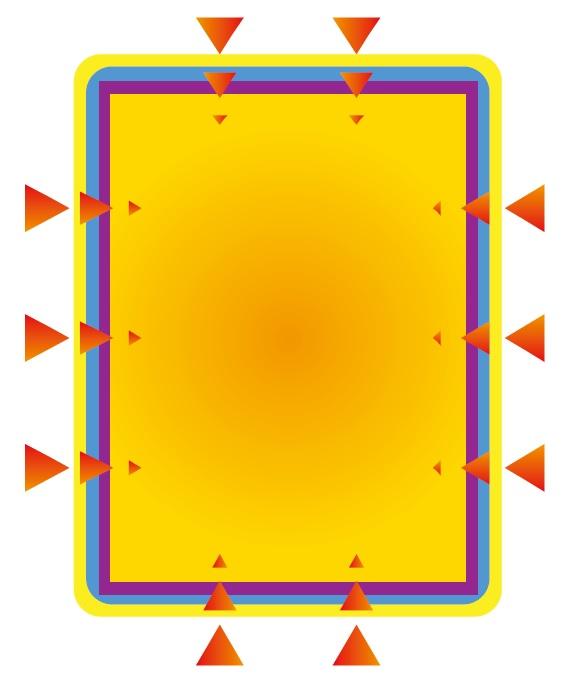 水套式CO2培养箱,184.1升,Forma系列3,T/C检测,Thermofisher,4111FO