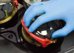 Sorvall ST 16R 台式冷冻型离心机,最高转速 15200 rpm,最大离心容量 6 x 100ml,温度范围 -10℃ 至 +40℃,75004380,赛默飞世,Thermofisher
